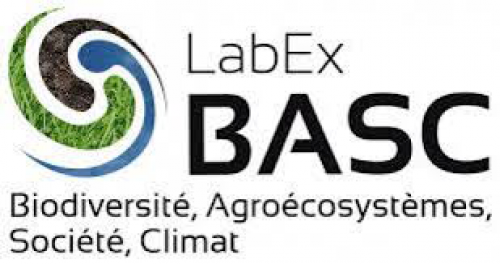 Logo de BASC