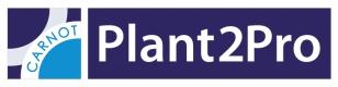 logo plant2pro