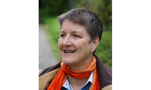 Maria R. Finckh