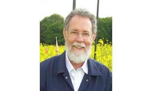 Martin Barbetti