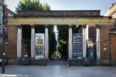 Entrance Museum