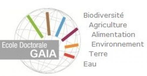 Ecole doctorale GAIA