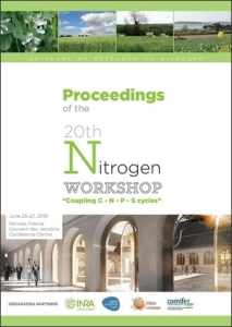 Proceedings of the 20th N Workshop