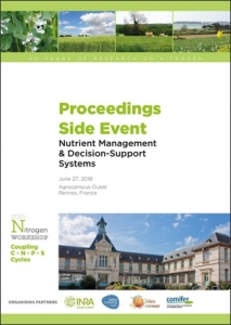 Proceedings of the side event