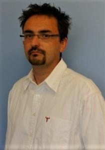 Dr Olivier Bonroy