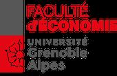 Faculté d'Economie Université Grenoble Alpes