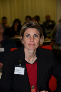 Dr Camilla MOONEN (local organizer) - Assistant professor