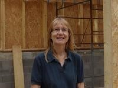 Dr Caroline COLNENNE-DAVID - Research Engineer
