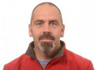Dr Graham BEGG - Senior Scientist